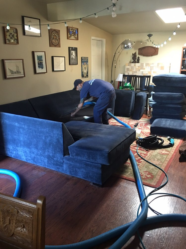 Cleaning The Couch Yelp