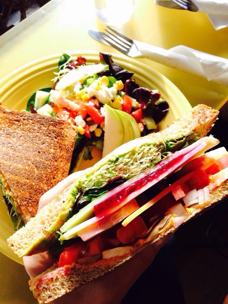 Velo Rouge Cafe San Francisco Ca