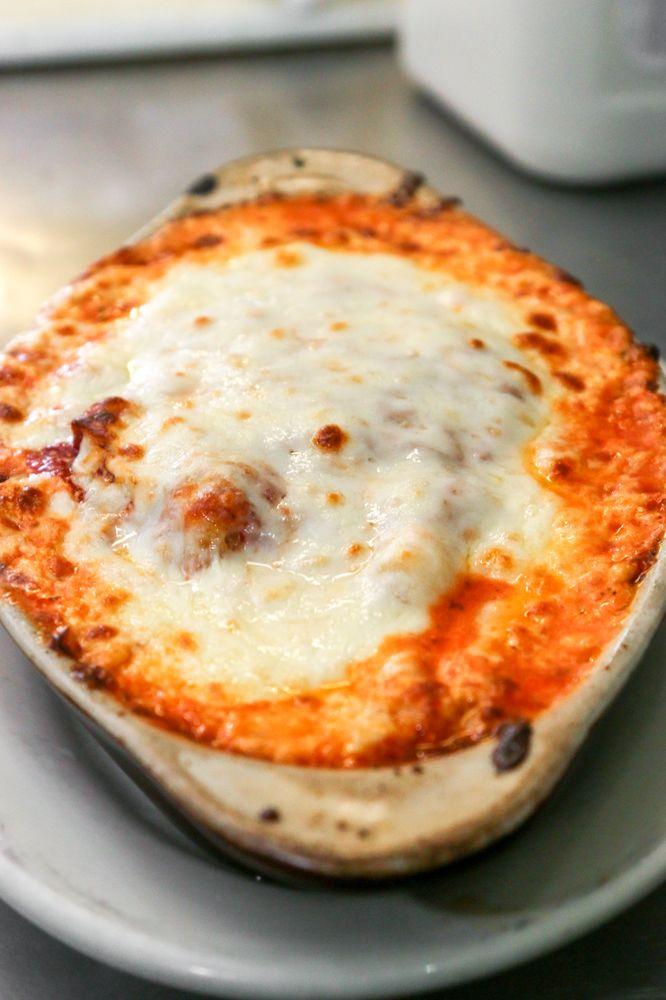 Joey's Supreme Pizza: 107 SW Park St, Okeechobee, FL