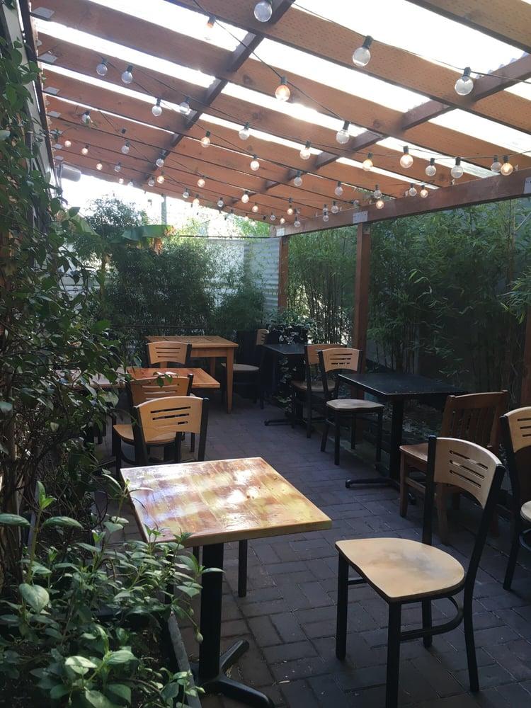 outdoor patio yelp