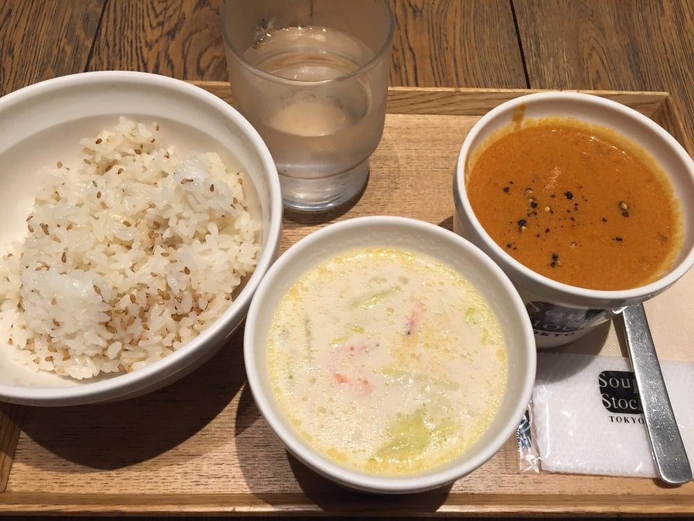 スープストックトーキョー Echika池袋店の画像