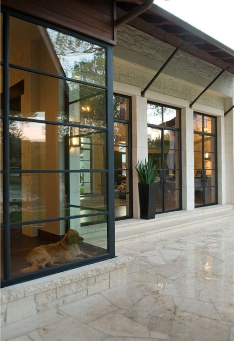 Photo of Durango Doors - Austin TX United States. Millennium Doors and Windows : millennium doors - pezcame.com
