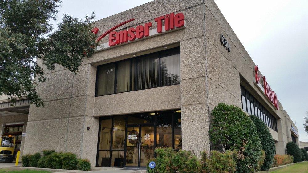 Emser Tile 18 Photos Building Supplies 6314 Airport