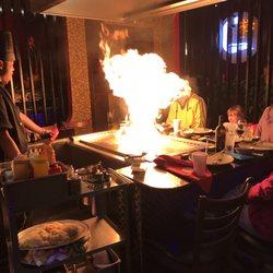 Photo Of Daiki Hibachi And Sushi Philadelphia Pa United States Chef