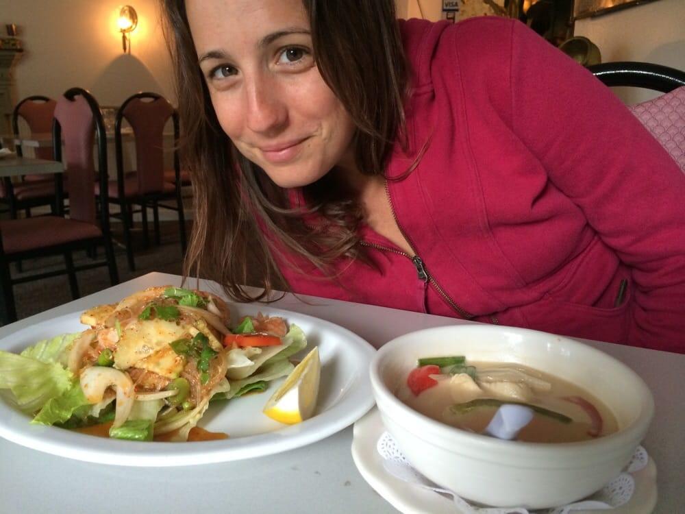 Thai Restaurant Rutland Vt