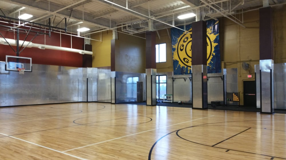 Indoor Basketball Gyms Near Me | American HWY