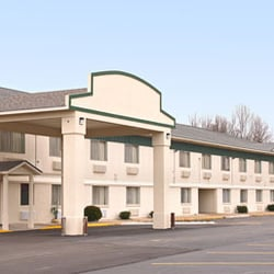 Photo Of Days Inn Hope Ar United States
