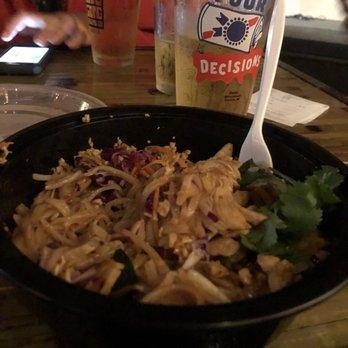Thai Food Davidson Nc