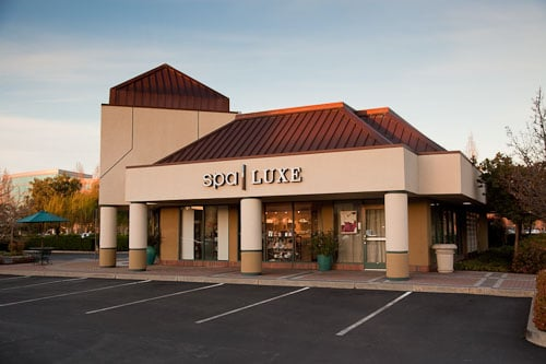 Spa Luxe Redwood City