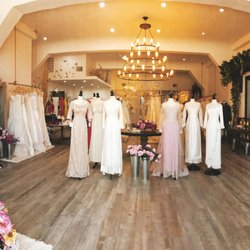 photo of all about the bride garden grove ca united states inside - The Bridal Garden