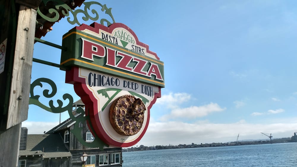 Restaurants Near  W Harbor Dr San Diego Ca