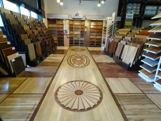Photo of PC Wood Floors - Hillburn, NY, United States - PC Wood Floors - Flooring - 230 State Hwy 17, Hillburn, NY - Phone