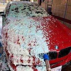 Quick Car Wash >> Quick Splash N Dash Car Wash 17 Kuvaa 62 Arvostelua
