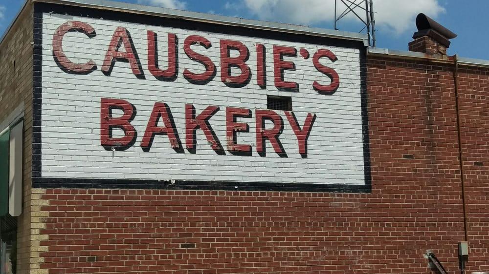 Causbie Bakery: 212 Kennett St, Kennett, MO