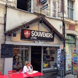 Souvenirs Lille 15 Photos Souvenir Shops 28 place Gnral de