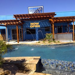 Photo Of Select Pools U0026 Backyard Escapes   Schertz, TX, United States