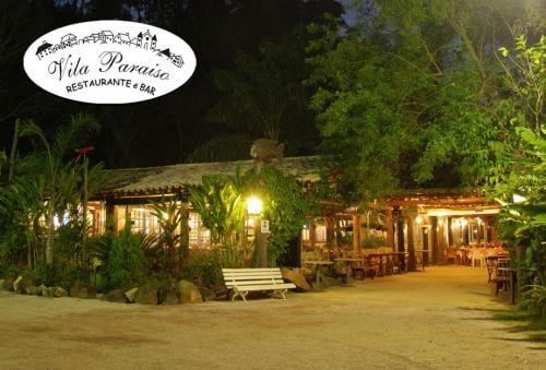 Vila Paraiso - Restaurante e Bar: Rua Dr. Heitor Penteado 1716, Campinas, SP