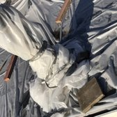 Photo of All Weather Roofing - Stockton CA United States. All weather roofings & All Weather Roofing - Roofing - 1730 E Fremont St Stockton CA ... memphite.com