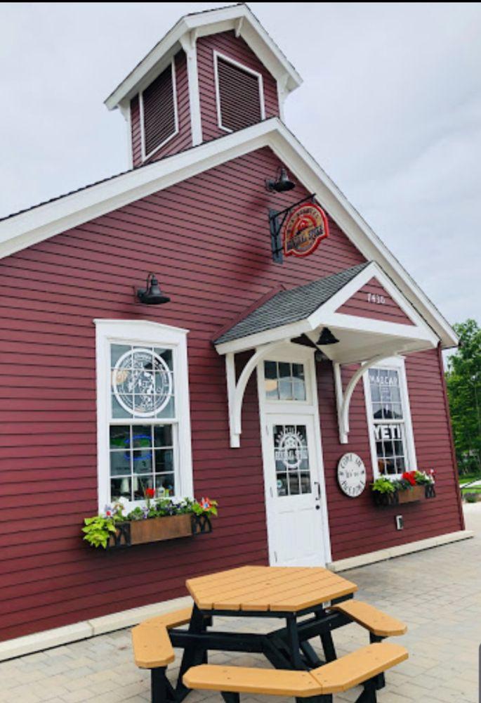 Ada Village General Store: 7430 River St SE, Ada, MI