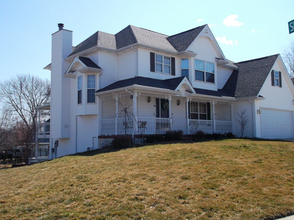 A Home In Wentzville Yelp
