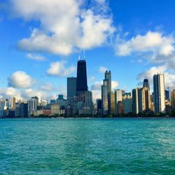 Photo Of North Avenue Beach Chicago Il United States Beautiful