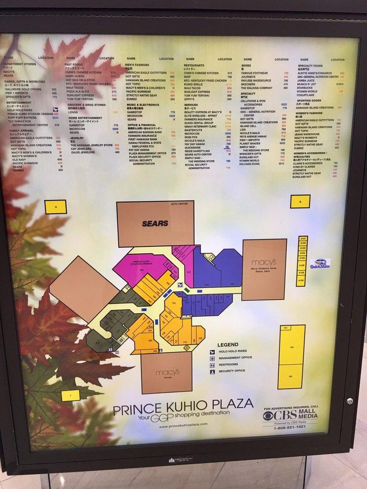 Prince Kuhio Plaza