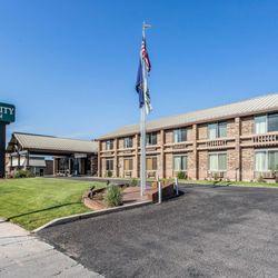 Photo Of Quality Inn Richfield Ut United States