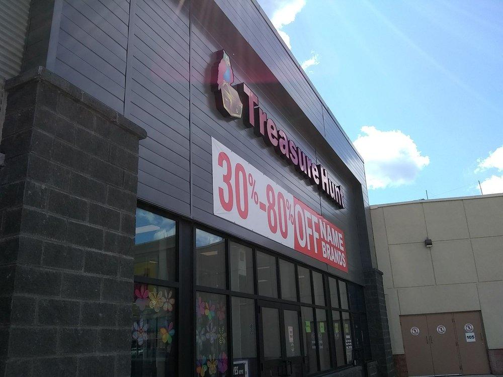 Treasure Hunt: 2399 Parkedale Ave, Brockville, ON