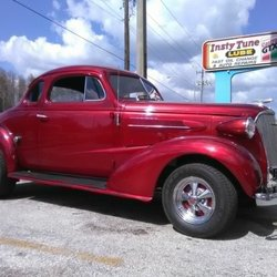 Insty Tune Lube Photos Auto Repair N Dale Mabry Hwy - Classic car show tampa fl