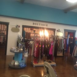 Photo Of CIS Thrift Store   New Braunfels, TX, United States. The Boutique