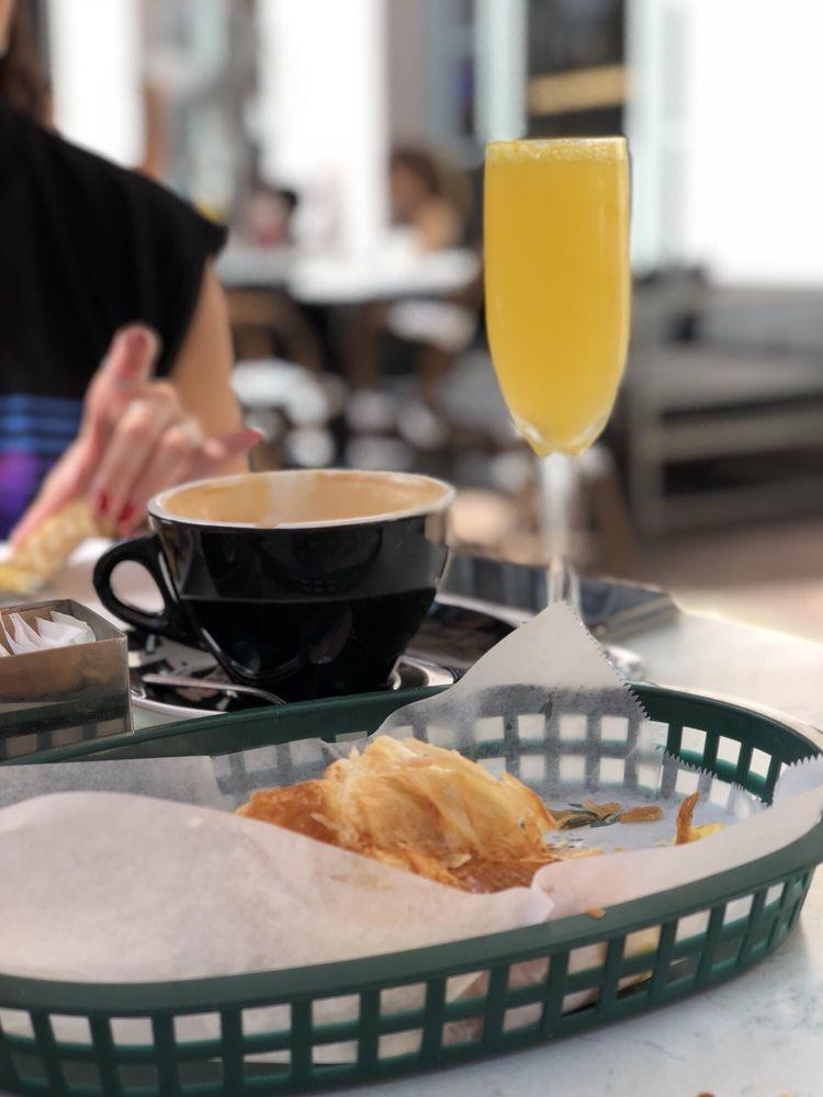 Social Spots from Crema Gourmet Espresso Bar