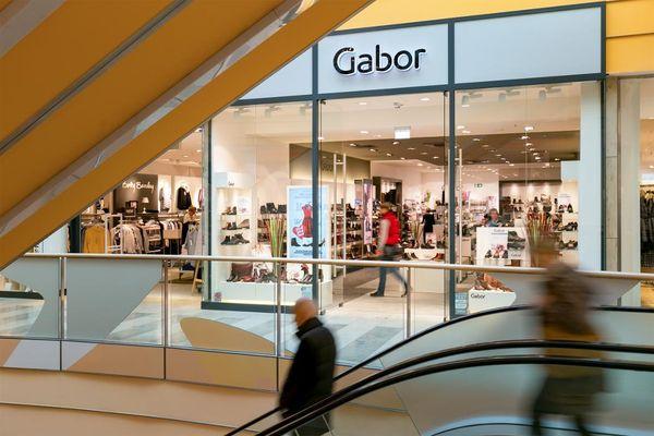 multiple colors lowest discount pretty cool Gabor - Shoe Stores - Klosterstr. 3, Spandau, Berlin ...