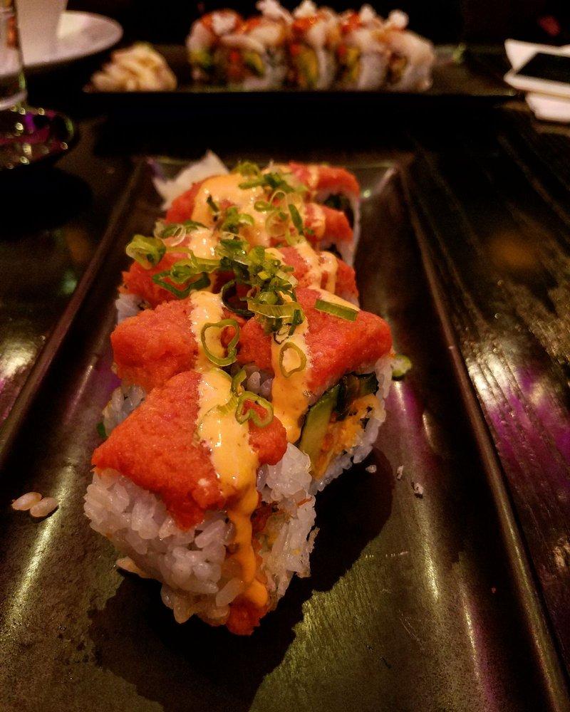 Raku - 203 Photos & 191 Reviews - Sushi Bars - 3312 Wisconsin Ave NW ...