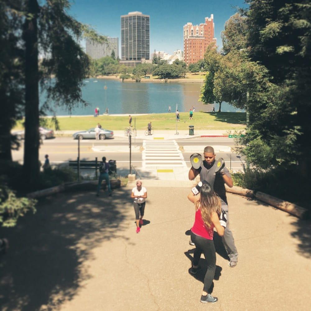 Cleveland Cascade: 2300 Lakeshore Ave, Oakland, CA