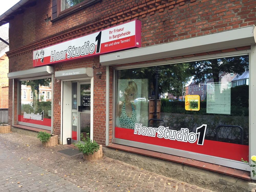 haarstudio 1 friseur am markt 12 bargteheide schleswig holstein telefonnummer yelp. Black Bedroom Furniture Sets. Home Design Ideas
