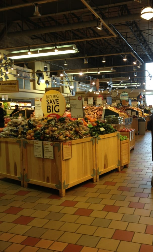 Whole Foods In Nj Review