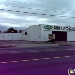 With Pride Auto Air Conditioning - 40 Reviews - Auto Repair