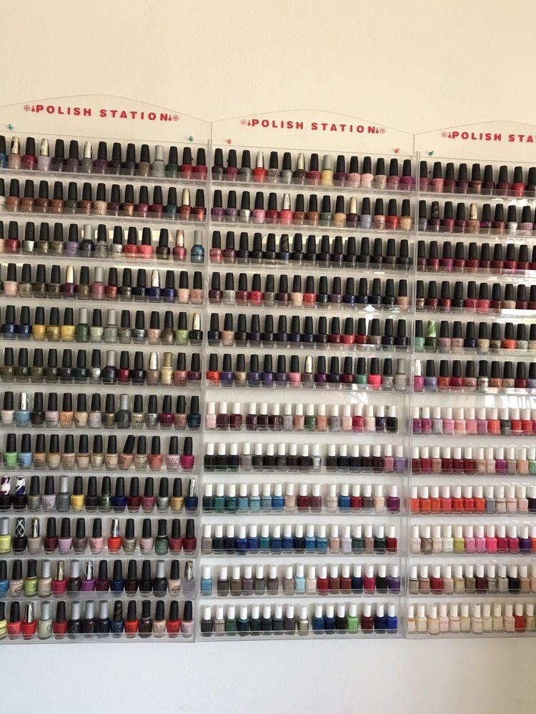 Amore nails spa cerrado 18 fotos y 32 rese as for 18 8 salon pasadena