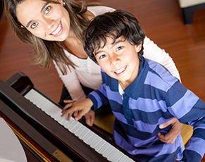 Mequon Music Academy: 11516 N Port Washington Rd, Mequon, WI