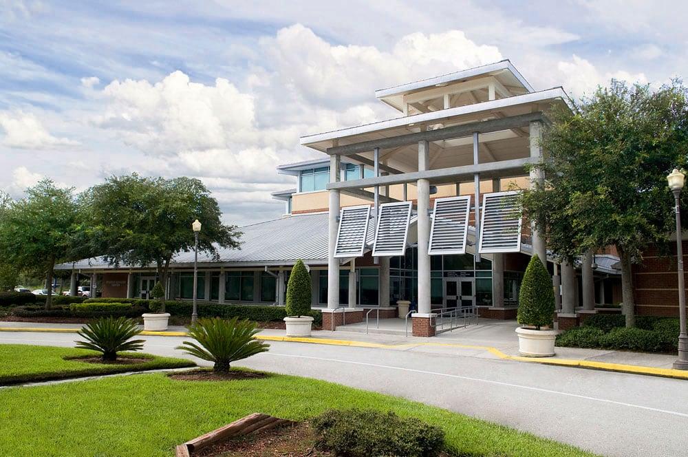 Seminole State College Oviedo Campus Colleges Universities