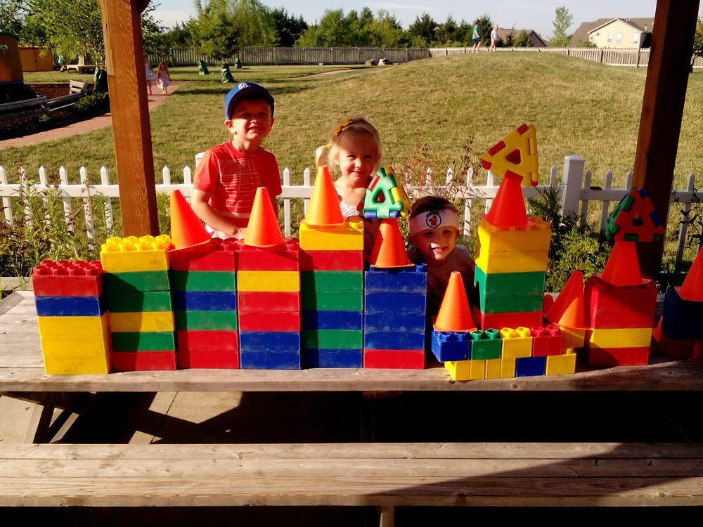 Lawrence Montessori School: 5005 Legends Dr, Lawrence, KS