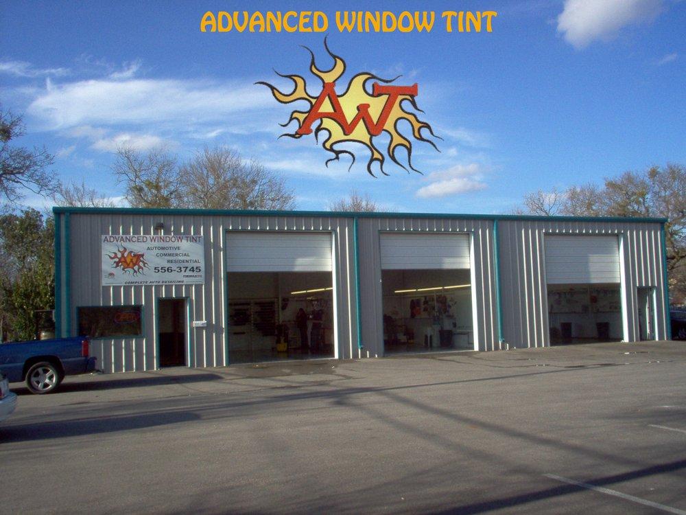Advanced Window Tint: 912 S Main St, Lampasas, TX