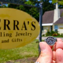 Photo Of Terra S Bradenton Fl United States A Ring I Purchased And