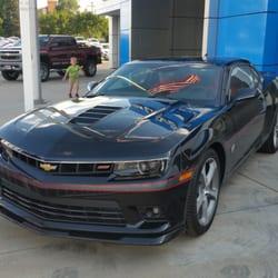 Emich Chevrolet 31 Photos 79 Reviews Car Dealers
