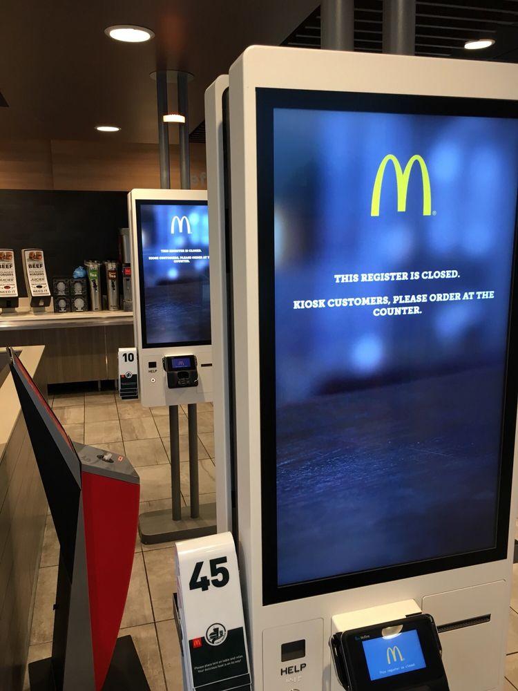 McDonald's: 5878 Hopkinsville Rd, Cadiz, KY