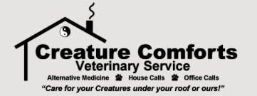 Creature Comforts  Veterinary Service: 2548 S Teut Rd, Burlington, WI