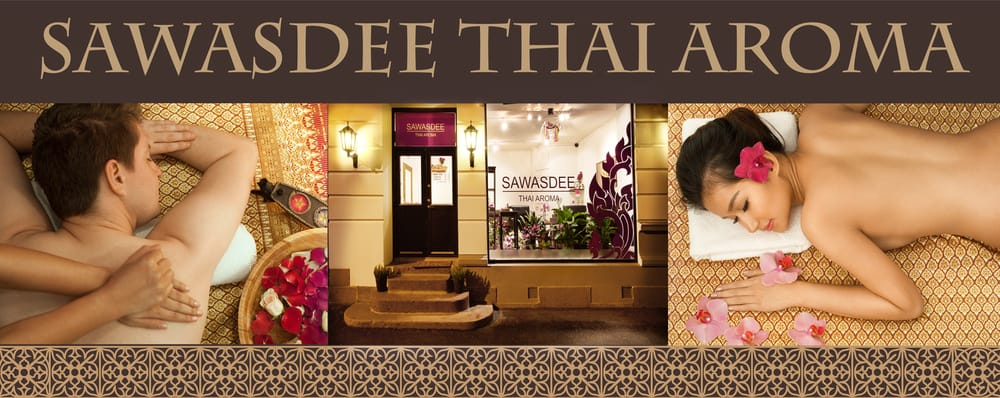 shemale massage thai massage in oslo