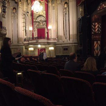 Photo Of Boston Opera House Ma United States