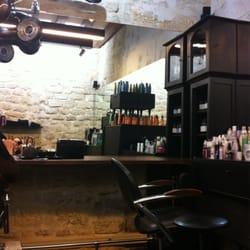 Coiffeurs une liste yelp par elodie f for Hair salon paris france
