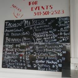 Mi Patio - Mexican - 3331 Franklin Blvd, Eugene, OR - Restaurant ...